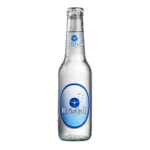 "Sparkling water ""Kristall"""