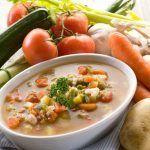 B&S Soup
